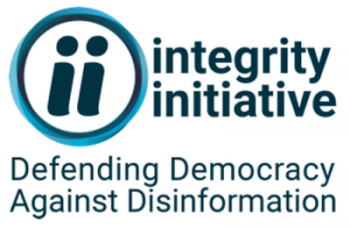 Integrity Initiative Logo