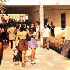 Baghdad 1972