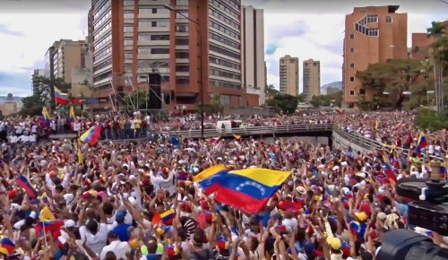 Venezuela 2019
