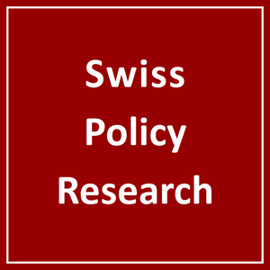 Swiss Policy Research Logo